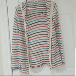 NWOT Roxy Seater Cardigan
